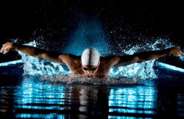 Swimming Championships coming after 3 days